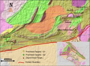 Loncor Resources Provides Exploration Update on Ngayu Joint Venture Project