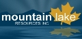 Mountain Lake Resources Announces Completion of Winter Drilling at Glover Island Gold Project