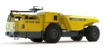 Atlas Copco Introduces New Range of Underground Electric Trucks and Loaders