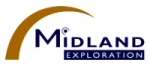 Midland Announces Acquisition of 100% Interest in Gold Property Along Prolific Cadillac Break