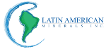 Latin American Minerals Announces Initial Findings of Geophysical Surveys at Paso Yobai Project