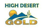 High Desert Gold to Acquire Pilot's Interest in Gold Springs Project