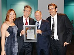 Process Technology Consulting Services And Innovative Products From Metso Receive Recognition At Awards