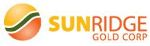 Sunridge Gold Provides Outlook on Planned Activities for 2014