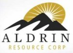 Aldrin Reports Discovery of Radioactive Mineralization in Anticline Target on Triple M Property