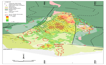 Velocity Receives Soil Geochemistry Survey Results, Starts Drilling at Rozino Gold Deposit