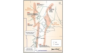Allegiant Announces Proposed Commencement of Drilling at Bolo Gold Project
