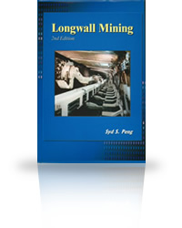 Longwall Mining, Second Edition