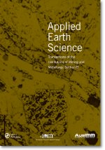 Applied Earth Science