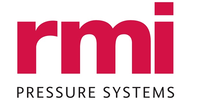 RMI Pressure Systems Ltd. logo.