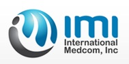 International Medcom logo.