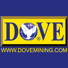 DOVE Equipment & Machinery Co. Ltd. logo.