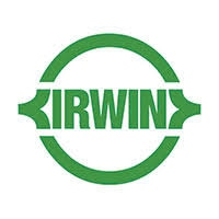 Irwin Car and Equipment logo.