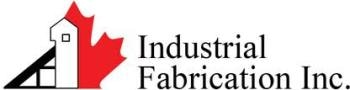 Industrial Fabrication Inc. logo.