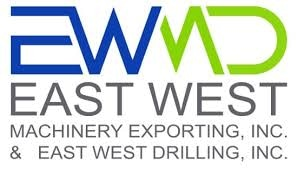 East West Drilling, Inc. logo.
