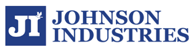 Johnson Industries Inc logo.