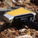 Vanta Handheld XRF Analyzer for the Geosciences Community