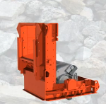 Overview of Terex Finlay I-130RS Impact Crusher