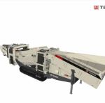 New Heavy Duty Screen from Terex Finlay